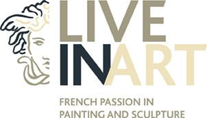 Live in Art logo