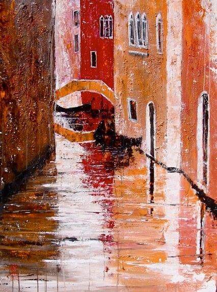 Venise - 97 x 130