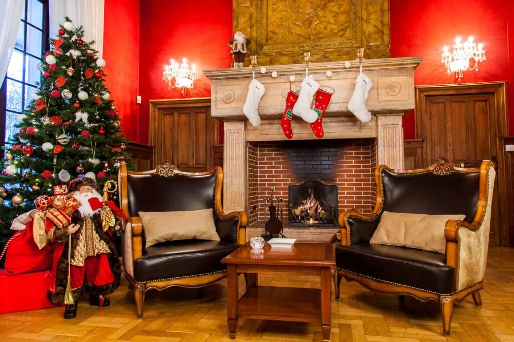 Noël au Château Bouffémont