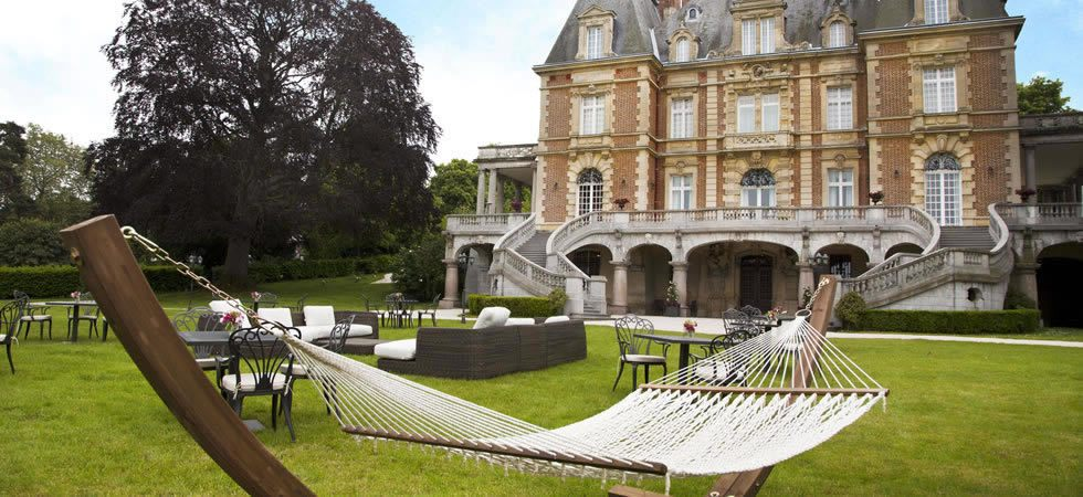 A French Chateau Holiday